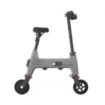 HIMO Transformers Folding Bike Gray